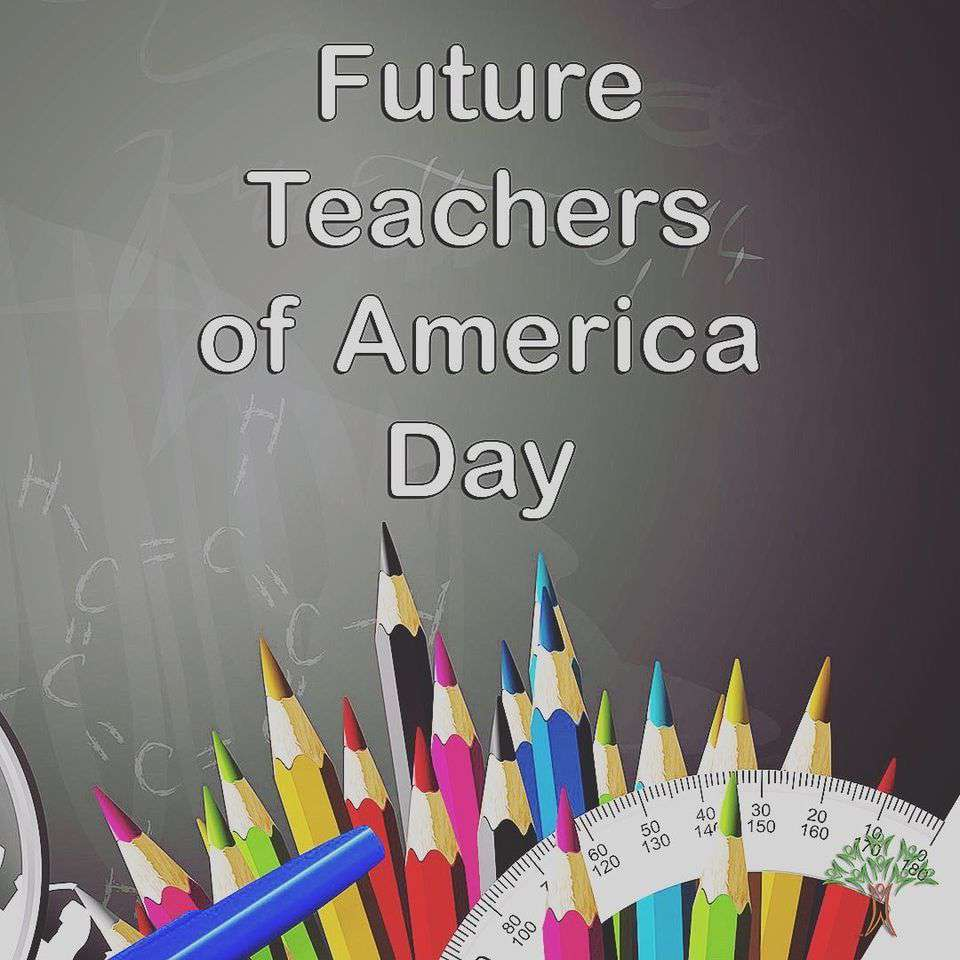 Future Teachers of America Day Wishes Photos