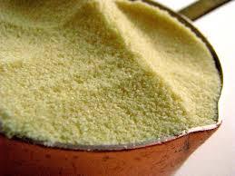Nigerian Foods Low in Fat