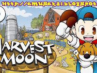 Panduan Event Lengkap Harvest Moon Back To Nature