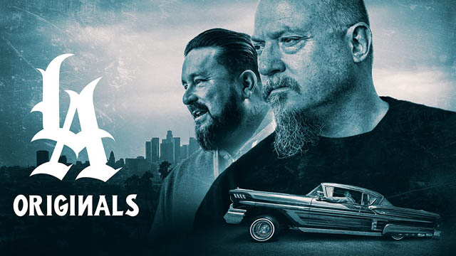 LA Originals (2020) English Full Movie Download Free