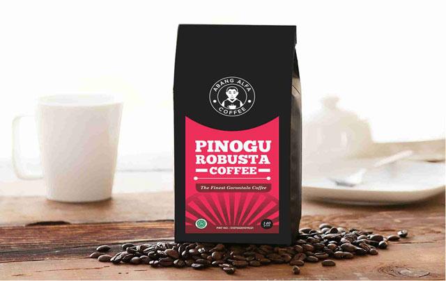 Abang Alfa Coffee