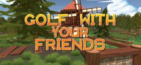 Tải game Golf With Your Friends