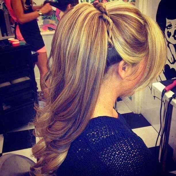 beautiful hairstyles 2015-2016