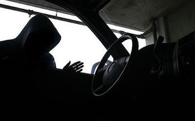Εξιχνιάστηκε κλοπή από σταθμευμένο αυτοκίνητο