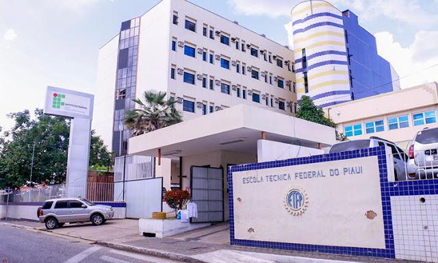 IFPI publicou nesta terça, 23 o resultado final do exame classificatório 2021/1