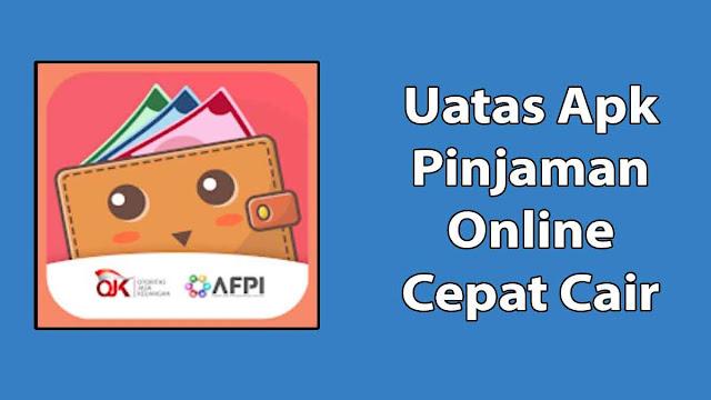 Uatas Apk Pinjaman Online