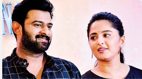 Anushka Shetty is angry with the news of her marriage to Prabhas | Baahubali