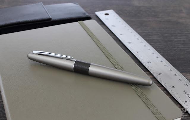 Pilot Metropolitan fountain pen review