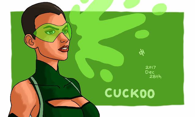 Marvel, Cuckoo
