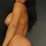 Andrea Rincon – Selena Spice – Cachetero Verde Foto 143