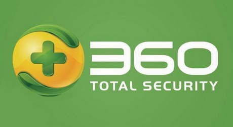 Qihoo 360 Total Security Free Logo