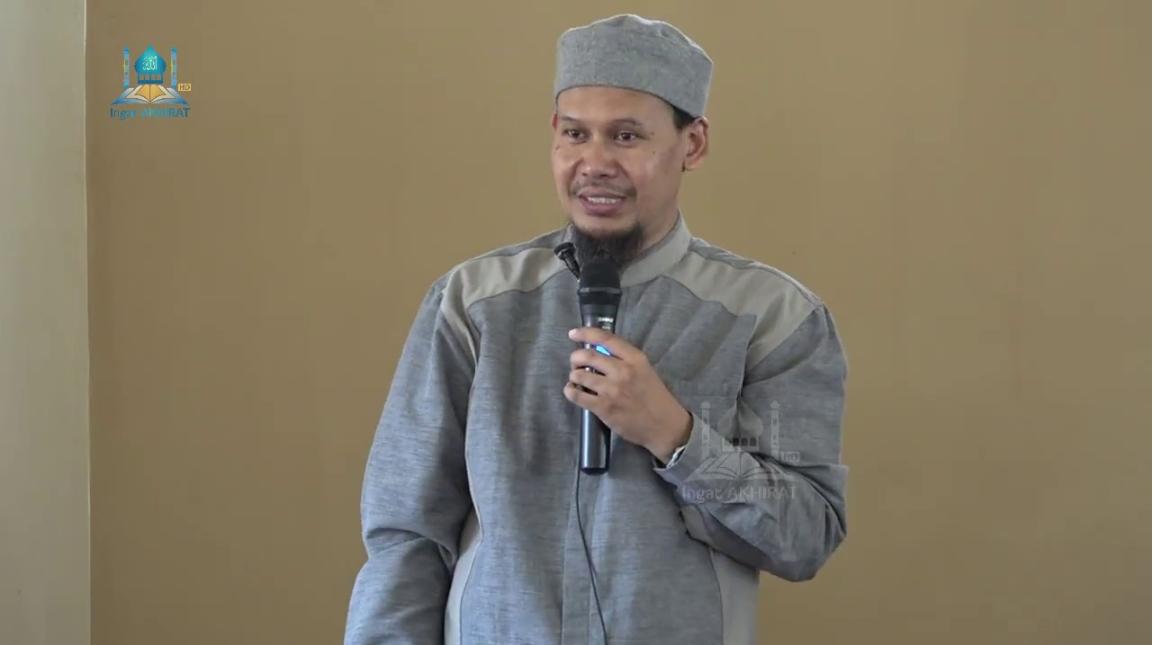 Rentetan Peristiwa Akhir Zaman Part 2 Ceramah Ust. Rahmat Baequni
