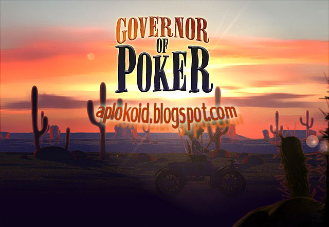 Download Governor of Poker PC Game Free Full Version