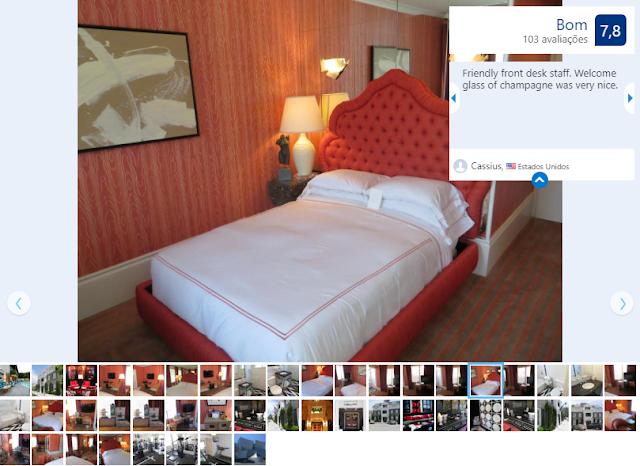 Hotel Maison 140 para ficar em Beverly Hills
