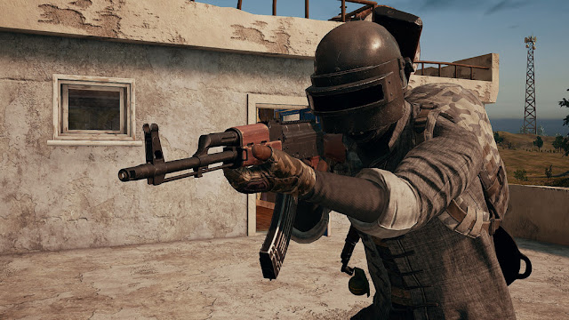 What is PUBG (Playerunknown's Battlegrounds) and Facts about the PUBG.