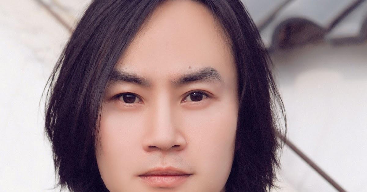 Chen Hu (陈虎) (Tiger Chen) ~ CN.HANX.IN