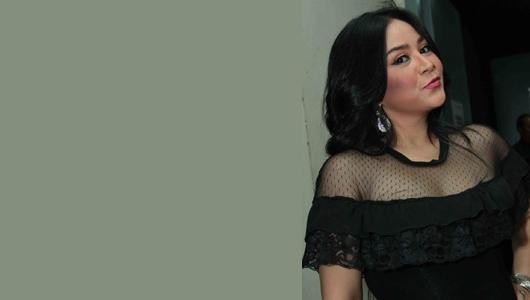 Ibunda Sakit, Annisa Bahar Pilih Rayakan Lebaran di Jakarta
