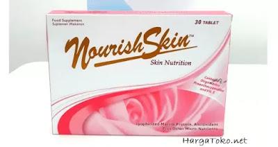 Harga Nourish Skin