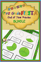 First Year End of Year Math Review