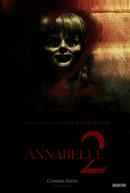 Annabelle 2: Creation (2017) ταινιες online seires oipeirates greek subs