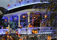 SD Crystal Hunter Haunted Houses