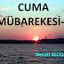 CUMA MÜBAREKESİ-3