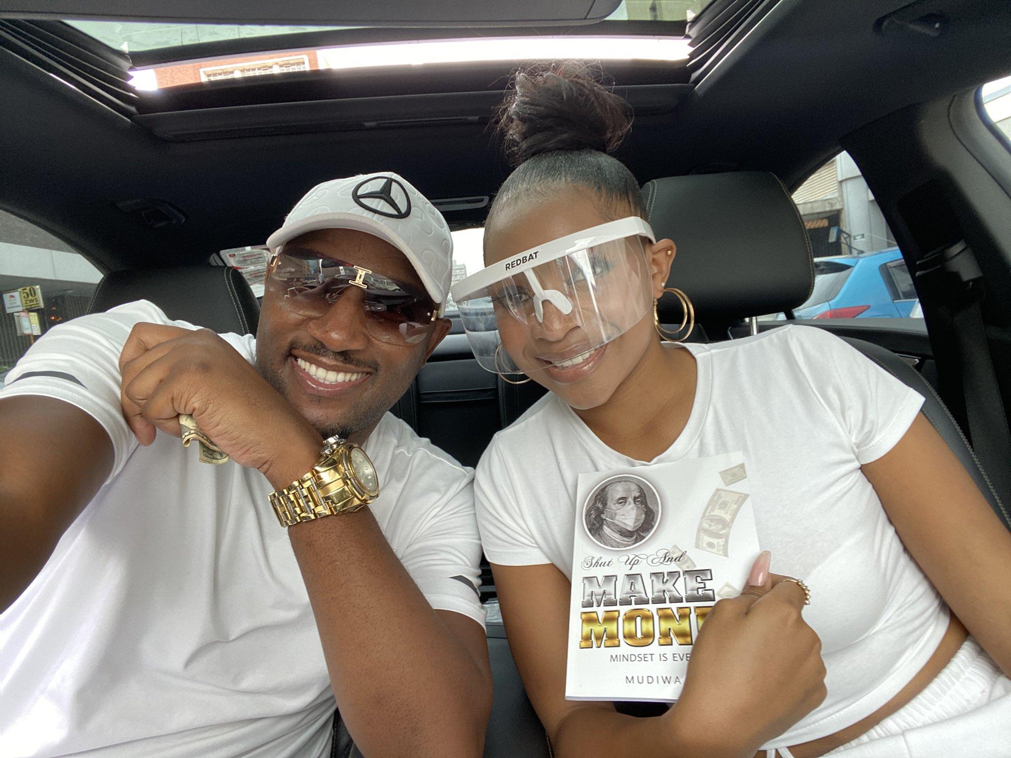 Mudiwa Hood, the Smart Ghetto Hip Hop Star!