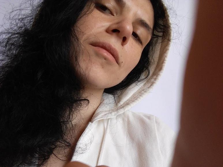 Ольга Рукина