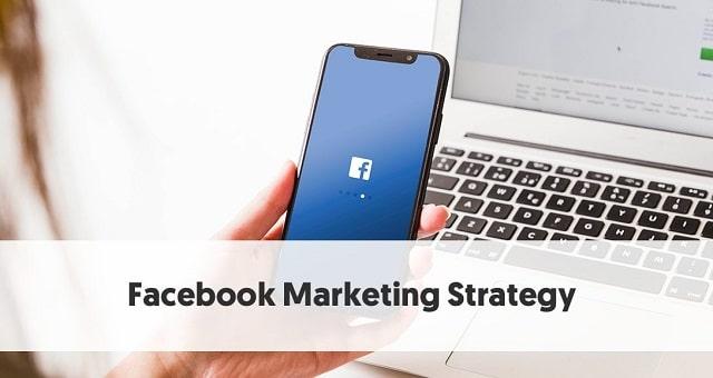 facebook marketing strategies grow small business social media advertising