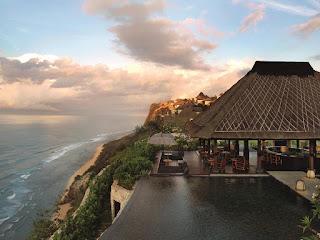 Bvlgari Resort Bali, Kemewahan khas Italia di Bali