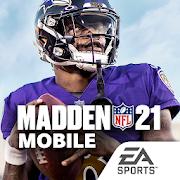 Madden NFL 21 Mobile Futebol