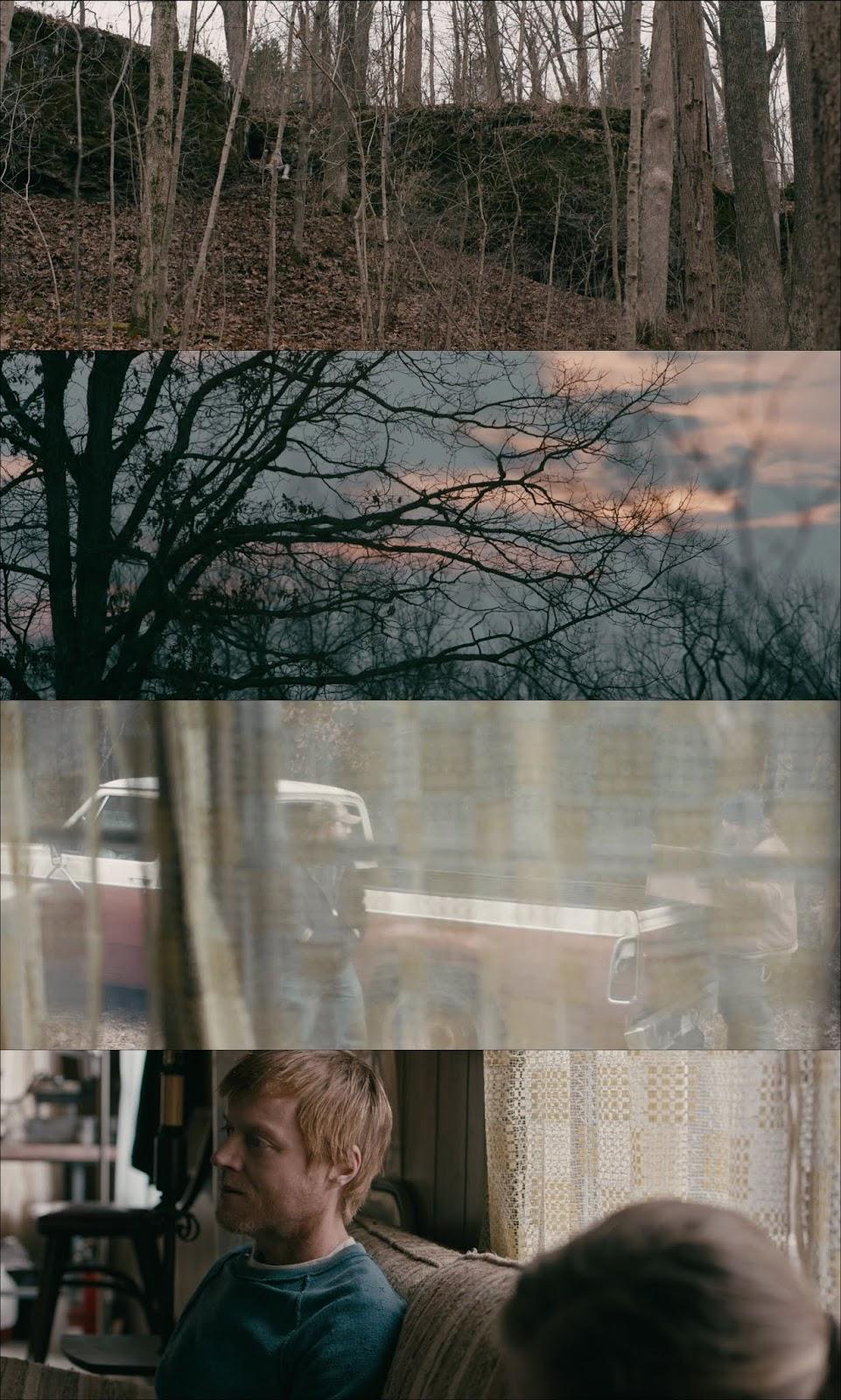 Rust Creek (2018) HD 720p Latino