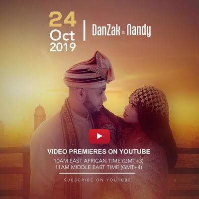 AUDIO | DanZak Ft. Nandy - Nidokoe | Download New song