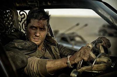 Mad Max: The Wasteland (2018) Sinopsis