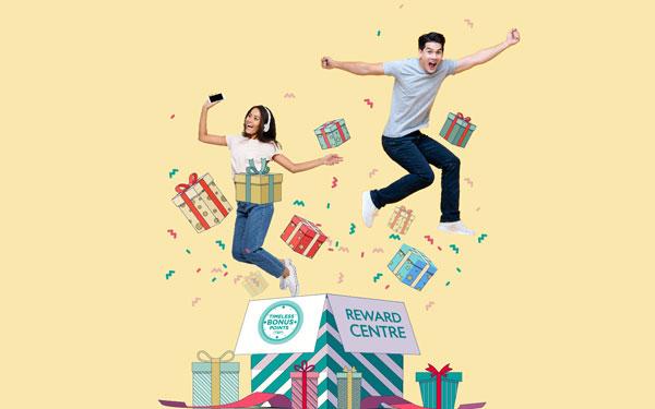 Alliance Bank Credit Cards Rewards