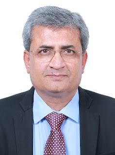 BOI Merchant Bankers Ltd. appoints Mr. Vijay Parlikar as its Managing Director