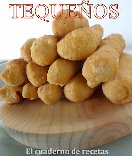 Tequeños & Salsa Guasacaca