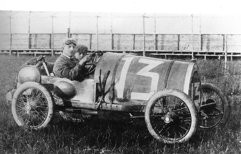 """100 years of the Bugatti Type 13 """"Brescia"""" - A driving legend"""