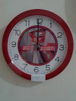 Jam dinding tipe 3219A