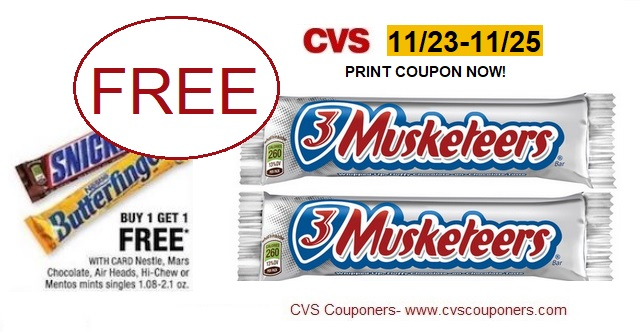http://www.cvscouponers.com/2017/11/free-3-musketeers-candy-bars-starting.html