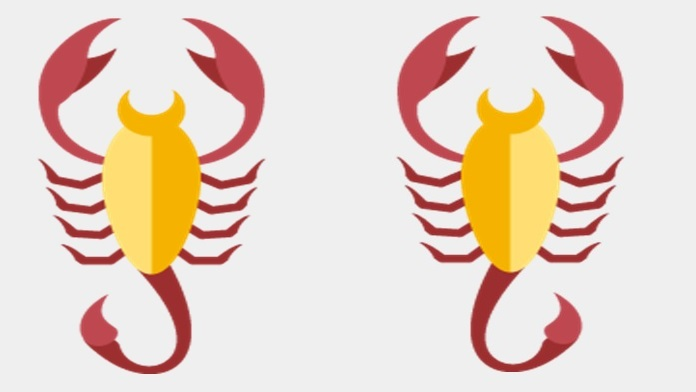 Segno Scorpione ascendente Scorpione