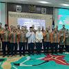 Walikota Tangsel Melantik 21 Anggota LKS Tripartit Kota Tangerang Selatan Periode 2019 - 2022