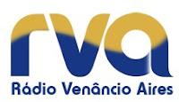 Rádio Venâncio Aires AM 910 de Venâncio Aires RS