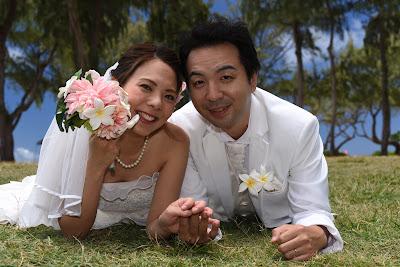 Takanobu & Ikumi