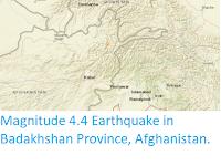 https://sciencythoughts.blogspot.com/2019/05/magnitude-44-earthquake-in-badakhshan.html
