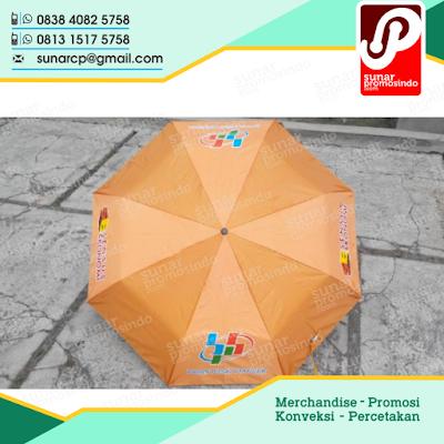 pesan payung promosi, bikin payung lipat, pesan payung lipat, buat payung lipat, payung lipat dua, payung lipat tiga