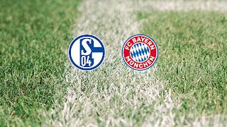 Бавария —  Шальке-04: прогноз на матч, где будет трансляция смотреть онлайн в 21:30 МСК. 18.09.2020г.
