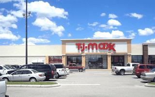 TJ Maxx Hours