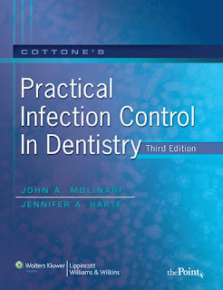 Cottone's Practical Infection Control in Dentistry Third Edition