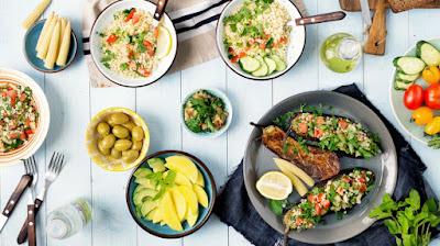 Kandungan Gizi Pada Makanan Perlu Dijaga